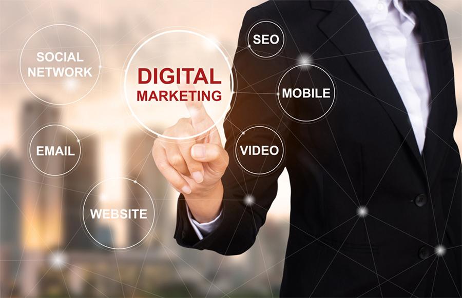 Digital Marketing Training Calgary