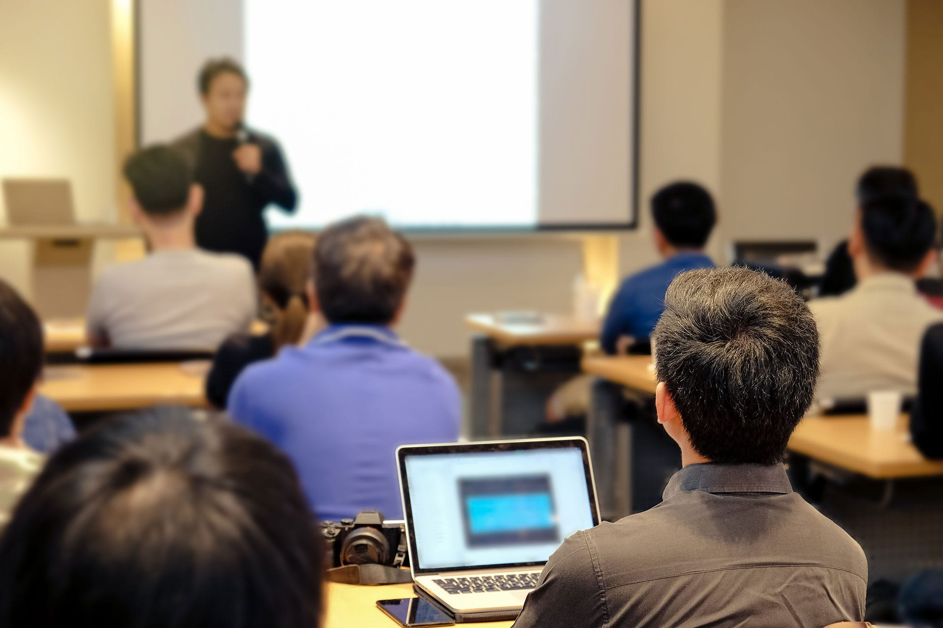 Courses offered at Digital Marketing Training